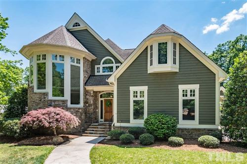 Photo of 10402 Manly, Chapel Hill, NC 27517 (MLS # 2319984)