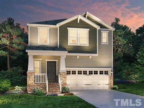 Photo of 640 Sage Oak Lane, Holly Springs, NC 27540 (MLS # 2374984)