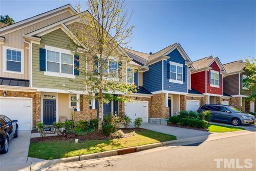 Photo of 431 Christian Creek PLACE, Cary, NC 27519 (MLS # 2409984)