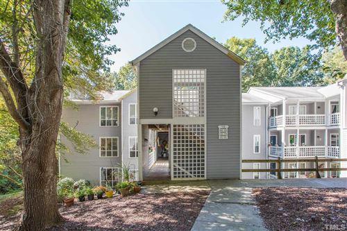 Photo of 4110 Sedgewood Drive #105, Raleigh, NC 27612-5389 (MLS # 2413984)