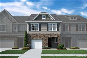 Photo of 1106 Southpoint Trail #2, Durham, NC 27713 (MLS # 2236985)