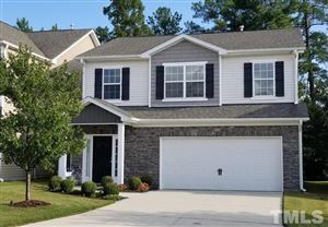 Photo of 218 Station Drive, Morrisville, NC 27560 (MLS # 2273985)