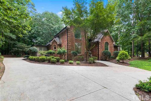 Photo of 1212 Kings Grant Drive, Raleigh, NC 27614 (MLS # 2335985)