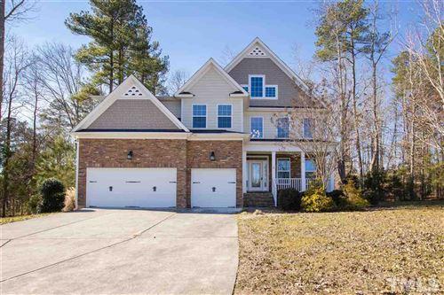 Photo of 18 S Duelling Oaks Drive, Chapel Hill, NC 27517 (MLS # 2362985)