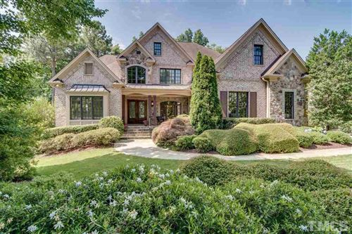 Photo of 1201 Ladowick Lane, Wake Forest, NC 27587 (MLS # 2390985)