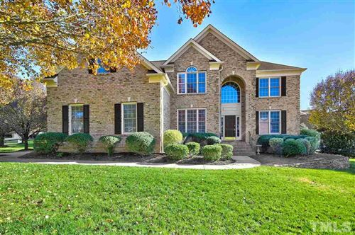 Photo of 9313 Naples Court, Raleigh, NC 27617 (MLS # 2291986)