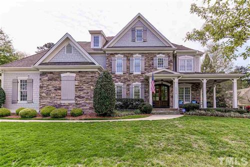 Photo of 10818 Grand Journey Avenue, Raleigh, NC 27614 (MLS # 2377986)