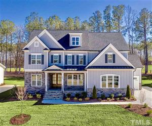 Photo of 625 Morning Oaks Drive, Holly Springs, NC 27540 (MLS # 2185987)