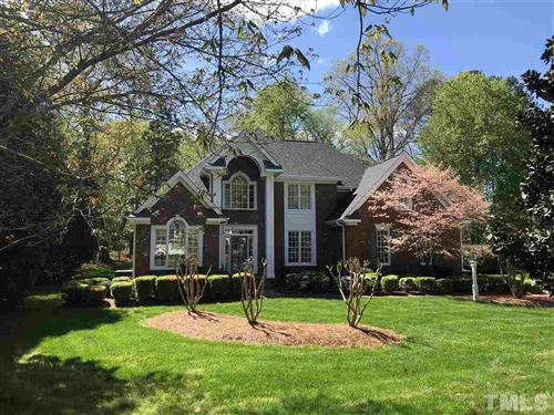 Photo of 416 Chatterson Drive, Raleigh, NC 27615 (MLS # 2322987)