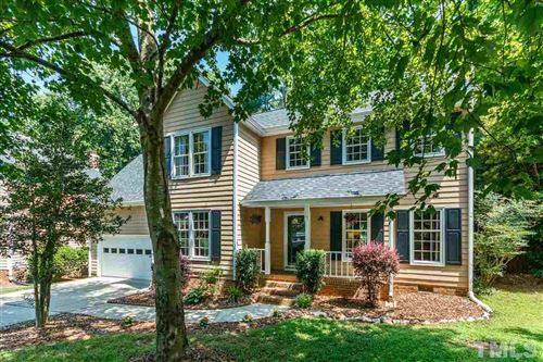 Photo of 118 Mariposa Drive, Cary, NC 27513-5330 (MLS # 2329987)