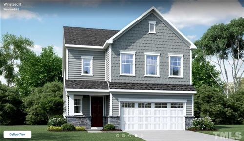 Photo of 1907 Kings Knot Court #123, Apex, NC 27502 (MLS # 2332987)