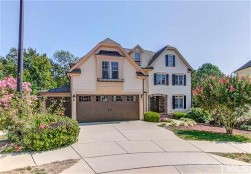 Photo of 3017 London Bell Drive, Raleigh, NC 27614 (MLS # 2280988)