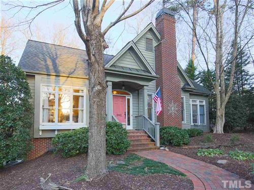 Photo of 10412 Rocky Ford Court, Raleigh, NC 27614 (MLS # 2296988)