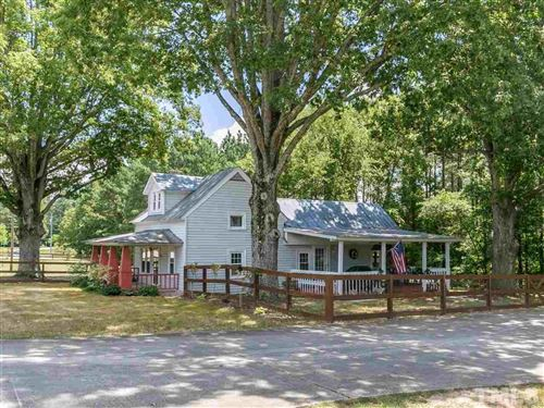 Photo of 4821 Purnell Road, Wake Forest, NC 27587 (MLS # 2329988)