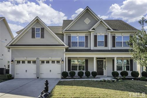 Photo of 4905 Boulder Falls Court, Knightdale, NC 27545 (MLS # 2411988)
