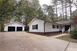 Photo of 106 Fawn Drive, Wake Forest, NC 27587-9717 (MLS # 2288989)