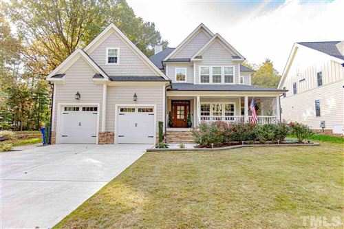 Photo of 6515 Jean Drive, Raleigh, NC 27612 (MLS # 2350989)