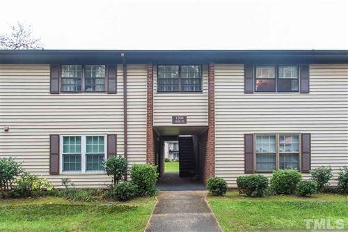 Photo of 1208 Manassas Court #D, Raleigh, NC 27609-4790 (MLS # 2355989)