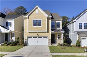 Photo of 117 Baywind Drive, Cary, NC 27513 (MLS # 2284990)