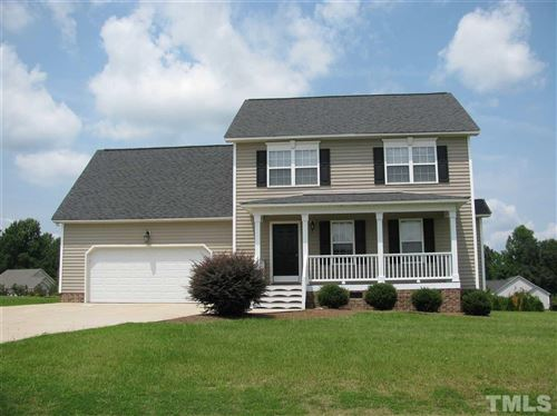 Photo of 453 Axum Road, Willow Spring(s), NC 27592 (MLS # 2287990)