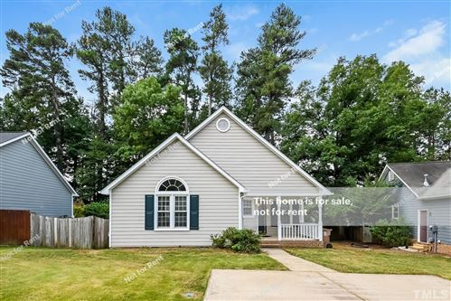 Photo of 104 Bright Angel Drive, Cary, NC 27551-3 (MLS # 2409990)