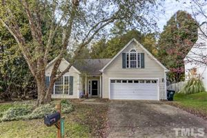Photo of 9305 Cutright Drive, Raleigh, NC 27617 (MLS # 2287991)