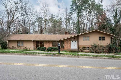Photo of 401 Northbrook Drive, Raleigh, NC 27609 (MLS # 2302991)