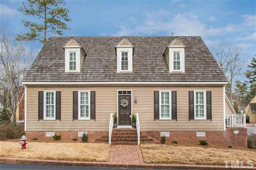 Photo of 124 Palace Green, Cary, NC 27518 (MLS # 2361991)