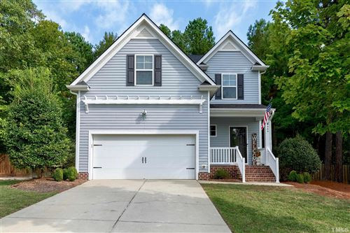 Photo of 904 Avent Meadows Lane, Holly Springs, NC 27540 (MLS # 2409991)