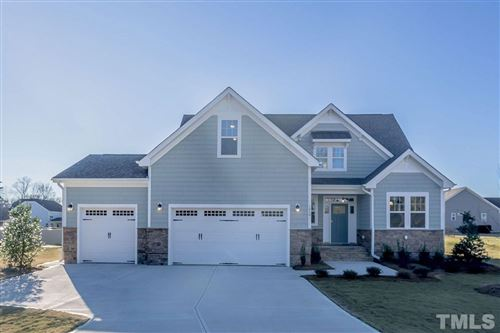 Photo of 1036 Sky Wave Trail, Raleigh, NC 27603 (MLS # 2249992)