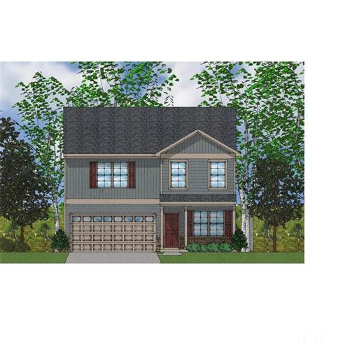 Photo of 920 Peninsula Place #Lot 358, Knightdale, NC 27545 (MLS # 2326992)