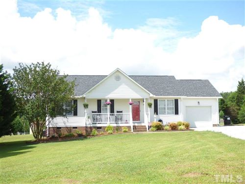 Photo of 105 Grayson Place, Clayton, NC 27520 (MLS # 2329992)