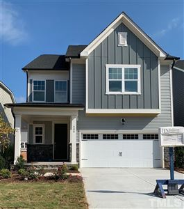 Photo of 208 Golf Vista Trail #1353, Holly Springs, NC 27540 (MLS # 2254993)