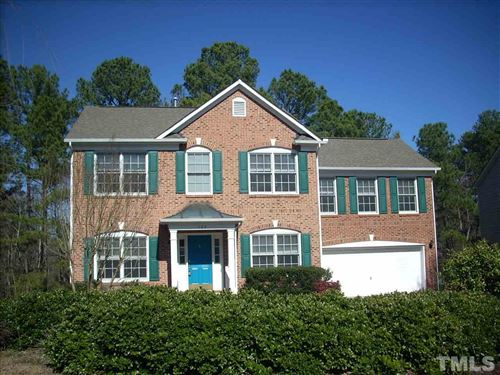 Photo of 107 Holmhurst Court, Cary, NC 27519 (MLS # 2302993)