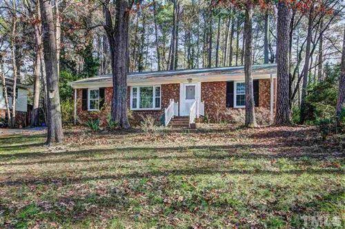 Photo of 409 Tinkerbell Road, Chapel Hill, NC 27517 (MLS # 2362993)