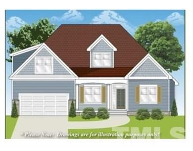 300 Stephens Way, Youngsville, NC 27596 - MLS#: 2295993