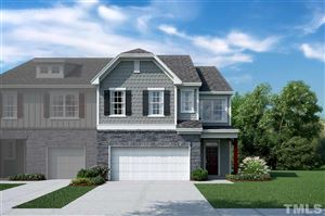 Photo of 1300 Southpoint Trail #30, Durham, NC 27713 (MLS # 2236994)