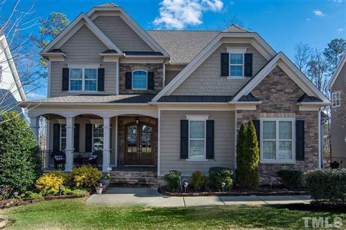 Photo of 121 Synandra Lane, Holly Springs, NC 27540 (MLS # 2302994)