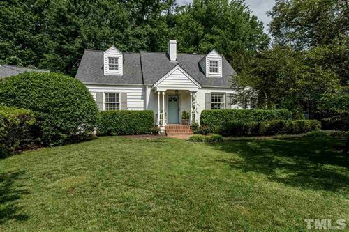 Photo of 2517 Anderson Drive, Raleigh, NC 27608 (MLS # 2322994)