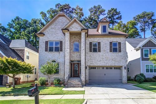 Photo of 1225 Mantra Court, Cary, NC 27513 (MLS # 2413994)
