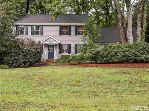 Photo of 4904 Tupenny Lane, Raleigh, NC 27606 (MLS # 2321995)
