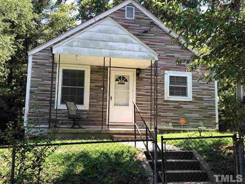 Photo of 2508 Harvard Avenue, Durham, NC 27703-4158 (MLS # 2322995)