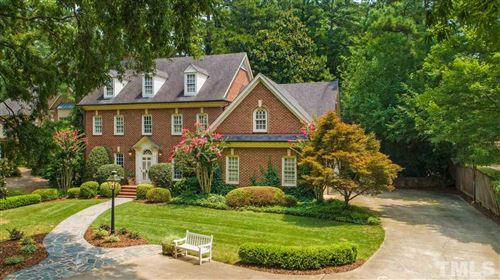 Photo of 1430 Chester Road, Raleigh, NC 27608-2022 (MLS # 2397995)