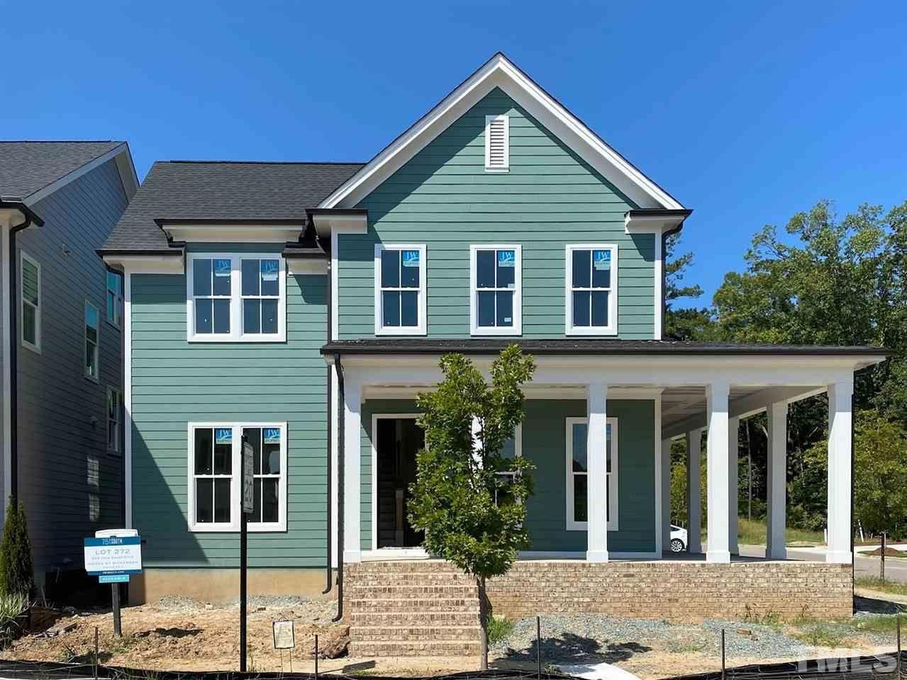 902 Celia Saxon Drive #Lt272, Durham, NC 27713 - MLS#: 2327995