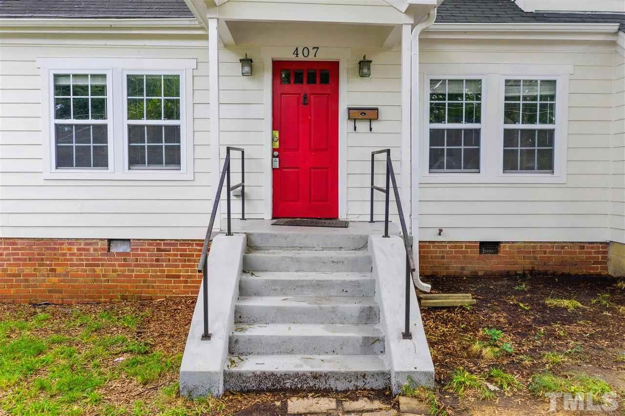 Photo of 407 Brooks Avenue, Raleigh, NC 27607 (MLS # 2389995)