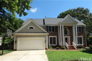 Photo of 201 Strathburgh Lane, Cary, NC 27518 (MLS # 2267996)