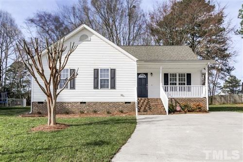Photo of 500 Jaffiley Court, Wake Forest, NC 27587 (MLS # 2296996)
