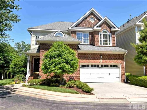 Photo of 3101 Bentley Forest Trail, Raleigh, NC 27612 (MLS # 2302996)