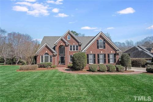 Photo of 1305 Woodgate Manor Court, Raleigh, NC 27614 (MLS # 2308996)