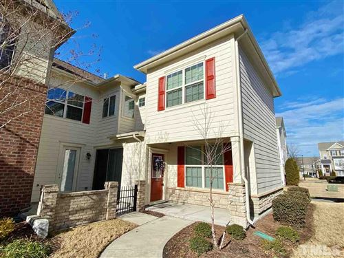 Photo of 9101 Maria Luisa Place, Raleigh, NC 27617 (MLS # 2364996)
